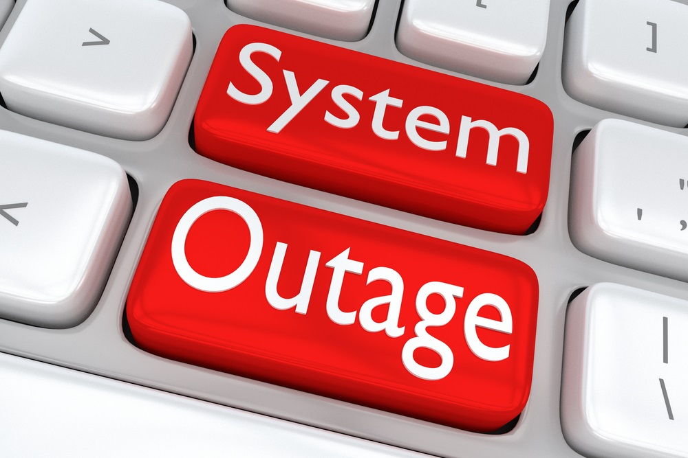System Outage